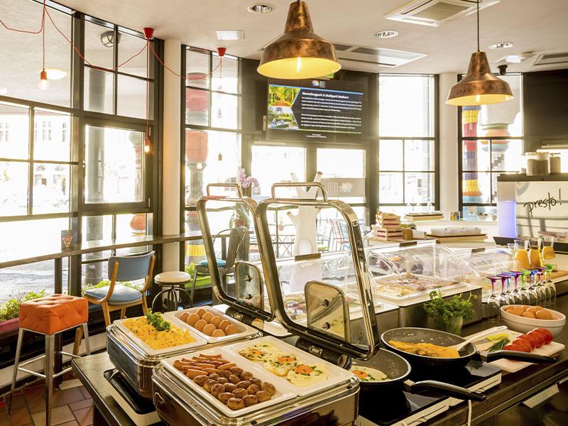 magdeburg hotel zimmer buchen philosophie individuell ist auch das fr hst ck arthotel magdeburg. Black Bedroom Furniture Sets. Home Design Ideas
